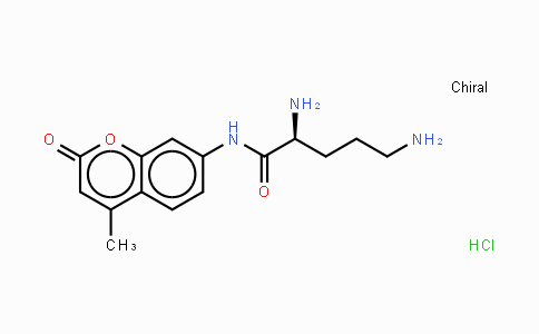 MC438046 | 98516-75-7 | H-Orn-AMC hydrochloride salt