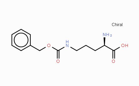 MC438054 | 16937-91-0 | H-D-Orn(Z)-OH