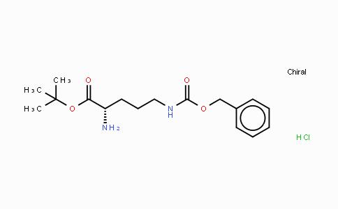 MC438056   161234-80-6   H-Orn(Z)-OtBu HCl