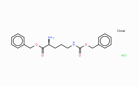 63594-37-6   H-Orn(Z)-OBzl HCl