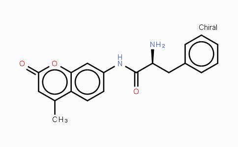 98516-72-4 | H-Phe-AMC trifluoroacetate salt