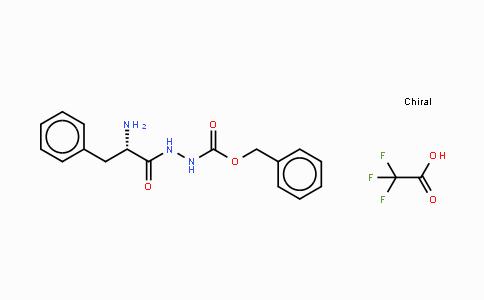 MC438078 | 19046-94-7 | H-Phe-NHNH-Z TFA