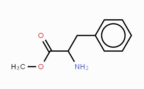 MC438088 | 5619-07-8 | H-DL-Phe-OMe HCl