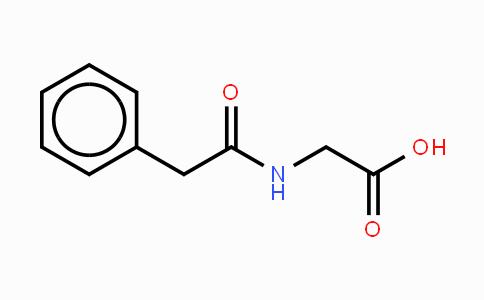 MC438092 | 500-98-1 | Phenylac-Gly-OH