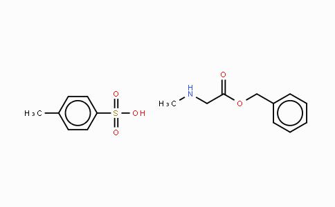 MC438153 | 54384-06-4 | Sar-OBzl p-tosylate