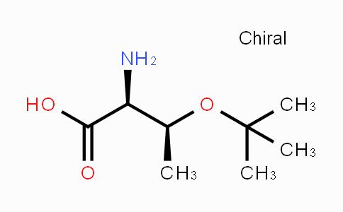 201353-89-1 | H-allo-Thr(tBu)-OH