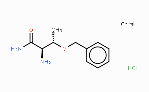 MC438218 | 201275-09-4 | H-D-Thr(Bzl)-NH₂ HCl