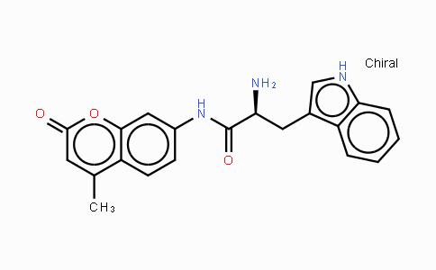 MC438242 | 201860-49-3 | H-Trp-AMC hydrochloride salt