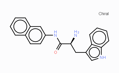 MC438243 | 3326-63-4 | H-Trp-βNA