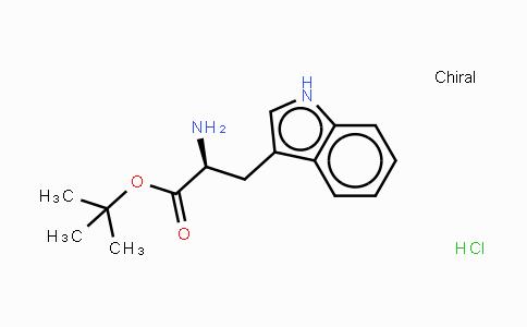 MC438246 | 16874-09-2 | H-Trp-OtBu HCl
