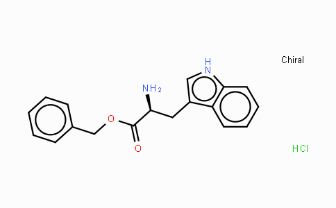 35858-81-2 | L-色氨酸苄酯盐酸盐