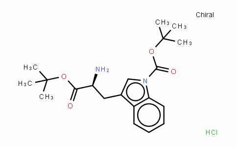 MC438256 | 218938-67-1 | H-Trp(Boc)-OtBu HCl