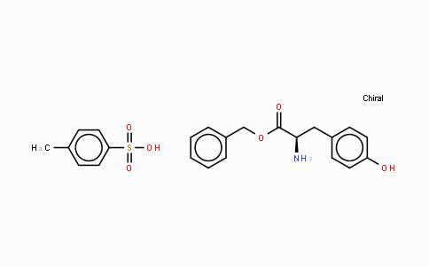 97984-63-9 | H-D-Tyr-OBzl p-tosylate