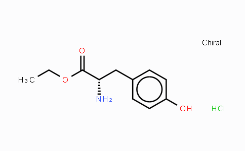 MC438271 | 4089-07-0 | H-Tyr-OEt HCl