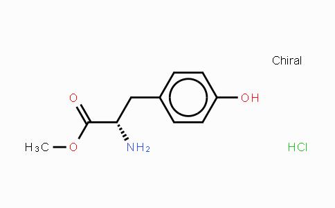 MC438273 | 3417-91-2 | H-Tyr-OMe HCl