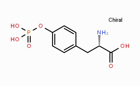 21820-51-9 | O-磷酸基-L-酪氨酸