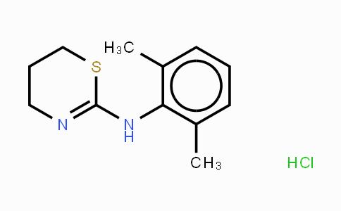 23076-35-9 | 甲苯噻嗪盐酸盐