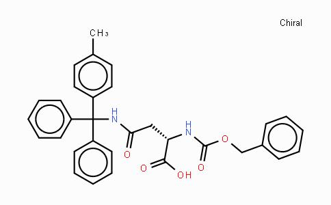 MC438349 | 144317-18-0 | Z-Asn(Mtt)-OH