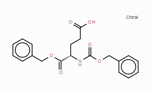 MC438405 | 3705-42-8 | Cbz-L-谷氨酸 1-苄酯
