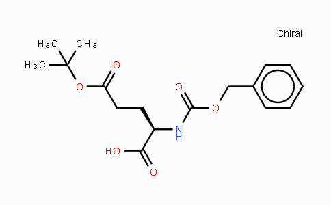 51644-83-8 | Z-D-叔丁基谷氨酸