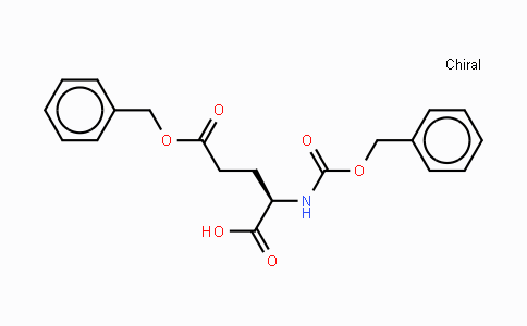 MC438412 | 59486-73-6 | (R)-5-(苄氧基)-2-(苄氧基羰基氨基)-5-羰基戊酸