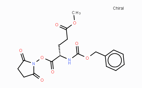 MC438417 | 39538-31-3 | Z-Glu(OMe)-OSu