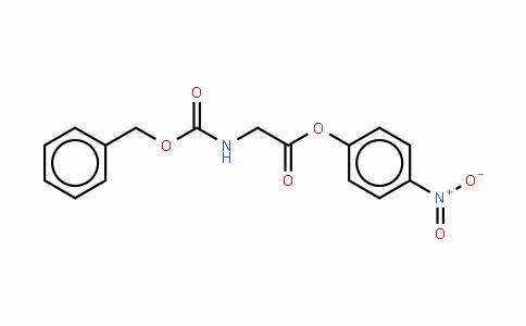 MC438420 | 1738-86-9 | N-苄氧羰基甘氨酸-4-硝基苯酯
