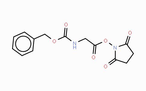 2899-60-7 | 2,5-二羰基吡咯烷-1-基2-(苄氧基羰基氨基)乙酸酯