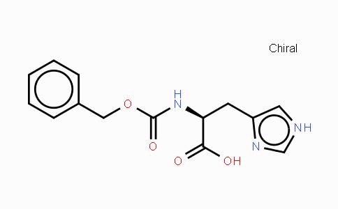 MC438422 | 14997-58-1 | Nα-苄氧羰基-L-组氨酸