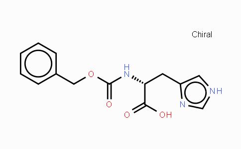 MC438423 | 67424-93-5 | Nα-苄氧羰基-D-组氨酸