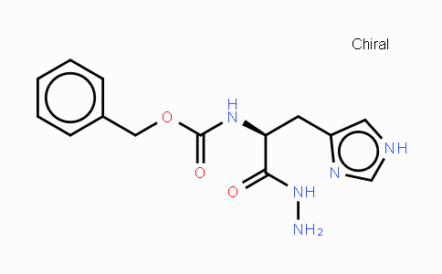 MC438424 | 49706-31-2 | Z-His-NHNH₂