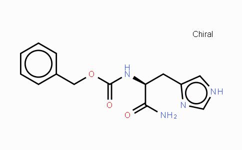MC438425 | 16706-41-5 | Z-His-NH₂