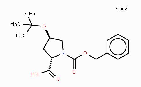 MC438436 | 85201-91-8 | Z-Hyp(tBu)-OH