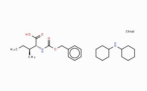 MC438437 | 55723-45-0 | Z-D-allo-Ile-OH DCHA
