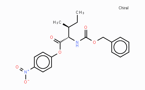 MC438439 | 2130-99-6 | Z-Ile-ONp