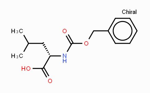 MC438441 | 2018-66-8 | N-苄氧羰基-L-亮氨酸