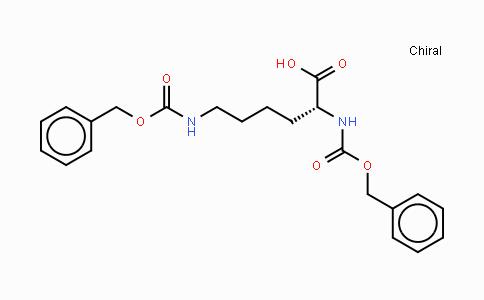 MC438466   69677-02-7   N,N'-二苄氧羰基-D-赖氨酸