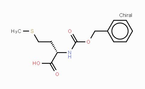 1152-62-1 | N-苄氧羰基-L-蛋氨酸