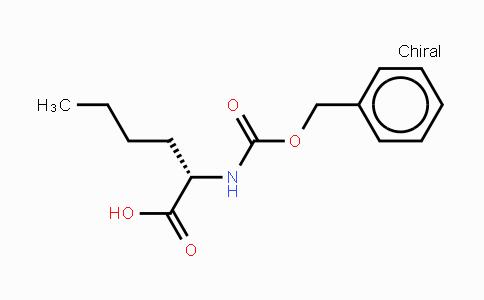 39608-30-5 | N-苄氧羰基-L-己氨酸