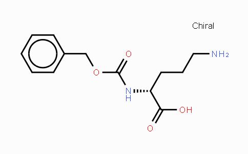 MC438490 | 112229-51-3 | Z-D-Orn-OH