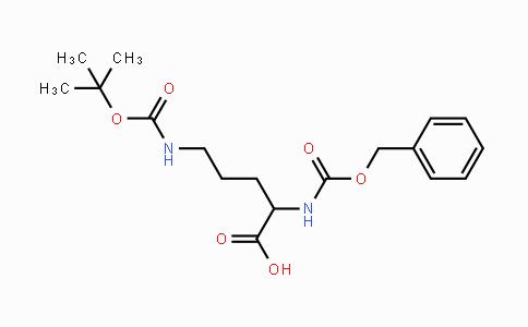 MC438491 | 7733-29-1 | Z-Orn(Boc)-OH