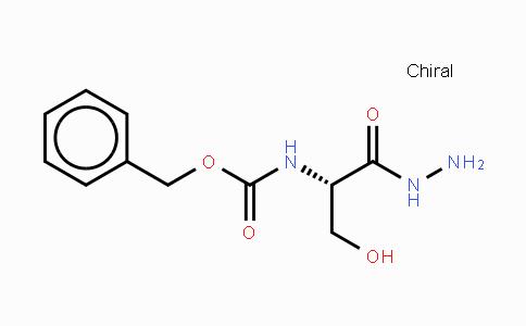 MC438514 | 26582-86-5 | Z-Ser-NHNH₂