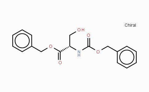 MC438515 | 21209-51-8 | N-苄氧羰基-L-丝氨酸苄酯
