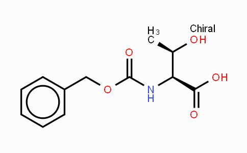 19728-63-3 | N-苄氧羰基-L-苏氨酸
