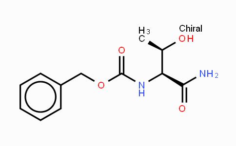 MC438527 | 49705-98-8 | (2R,3S)-(1-氨基甲酰基-2-羟基丙基)氨基甲酸苄酯