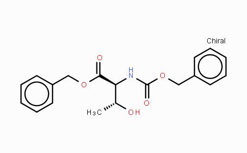 16597-50-5 | N-苄氧羰基-L-苏氨酸苄酯
