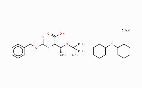 MC438532 | 198828-94-3 | Cbz-allo-Thr(tBu)-OH·DCHA