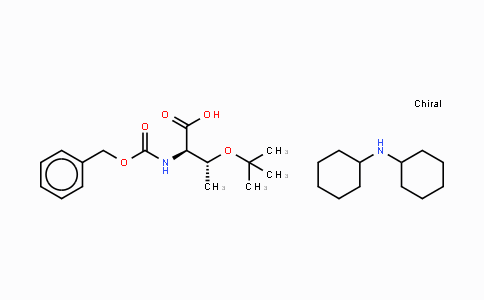 MC438533 | 100157-55-9 | Z-D-allo-Thr(tBu)-OH DCHA