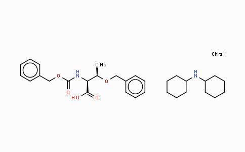 MC438535 | 201275-72-1 | N-Cbz-O-苄基苏氨酸