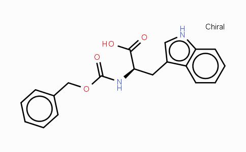 2279-15-4 | Nα-苄氧羰基-D-色氨酸